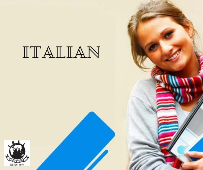 Italian Language Classes in Hyderabad
